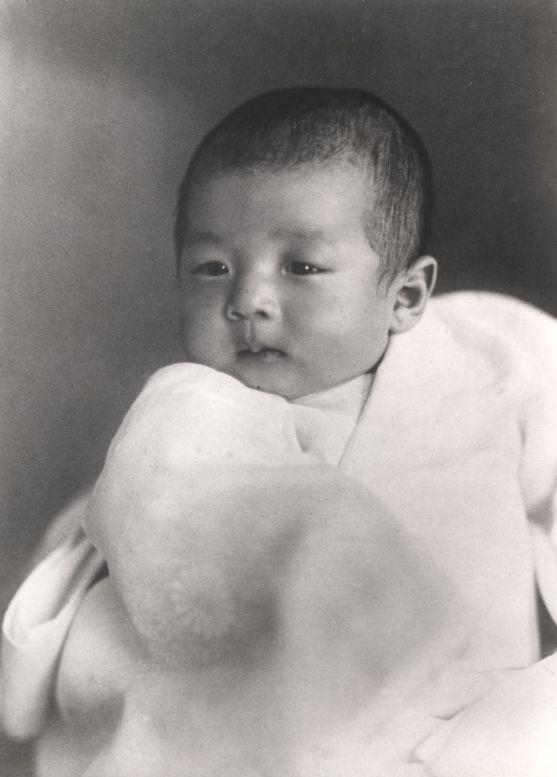 First_picture_of_the_Japanese_heir_to_the_throne_crown_prince_